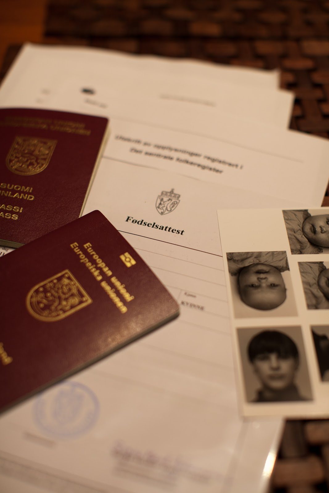Kupla: Oslossa passia hakemassa