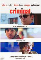 Watch Criminal Online Free in HD