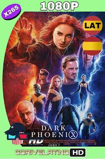 X-Men Fenix Oscura CAS-LAT (2019) 4K H265 12Bits MKV