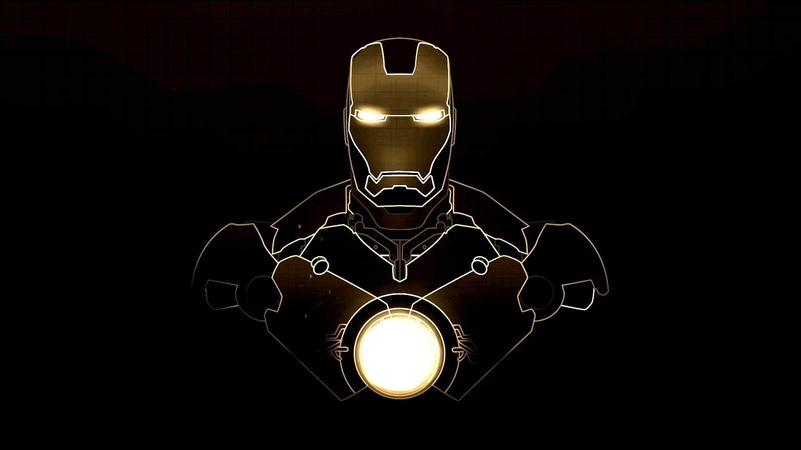 1000 images about wallpapers on pinterest gwyneth - Iron man heart wallpaper ...