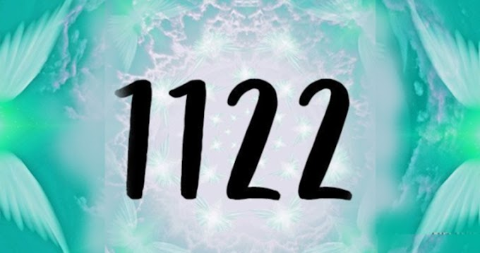 Связь между числом 1122 и близнецовым пламенем!