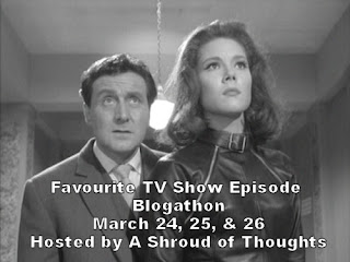 Favourite TV Show Episode Blogathon