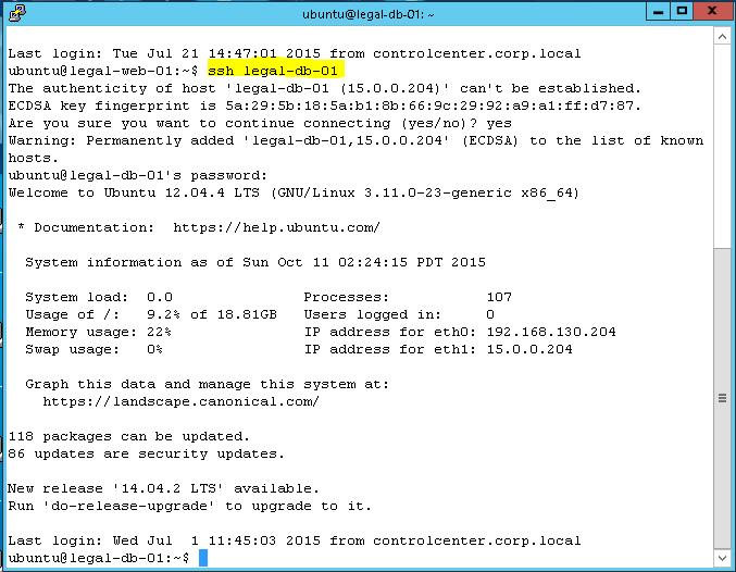 VMware NSX & Palo Alto Next Generation Firewall Solution Integration