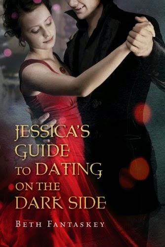 Jessica Series by Beth Fantaskey