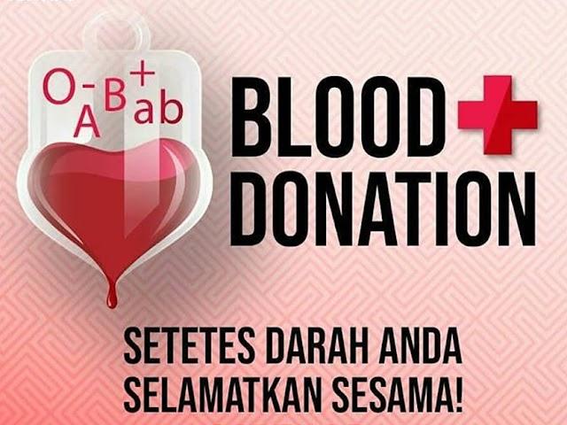 Syarat dan Cara Daftar Donor Darah di PMI Kota Bandung