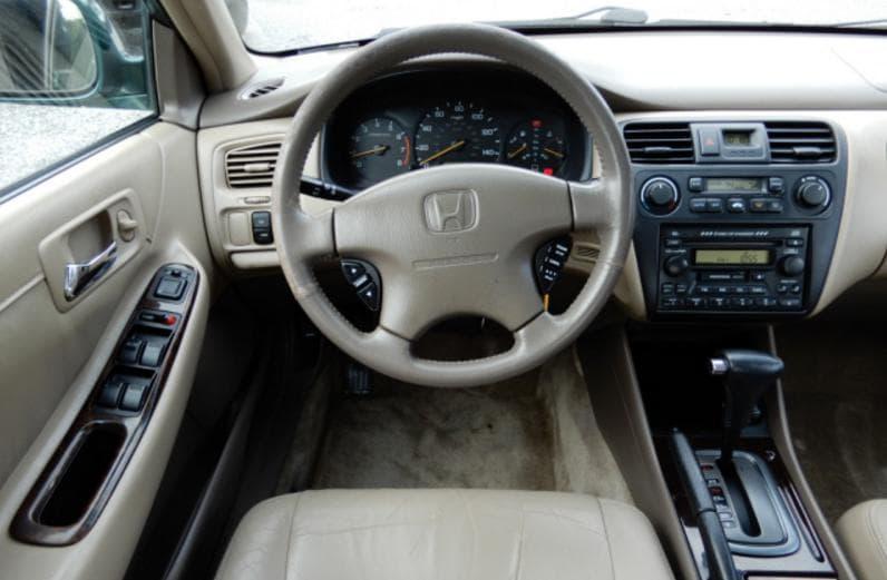 Lovely 2002 Honda Accord Transmission Problems