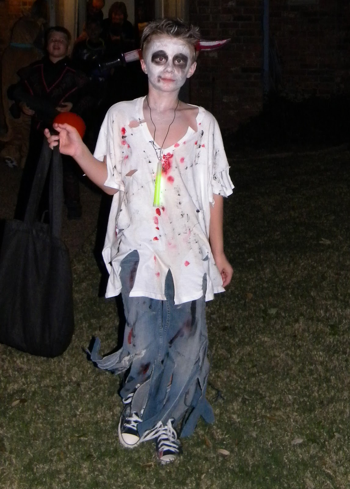 Cheap And Cool Halloween Costumes