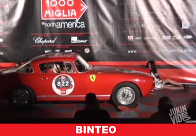 Επικά fails με Ferrari!