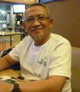 Puspo Wardoyo - Kisah Sukses Pemilik Ayam Bakar Wong Solo
