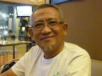 Biografi dan Profil Puspo Wardoyo - Kisah Sukses Pemilik Ayam Bakar Wong Solo