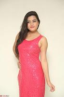 Shipra Gaur in Pink Short Tight Dress ~  Exclusive Poshoot 115.JPG
