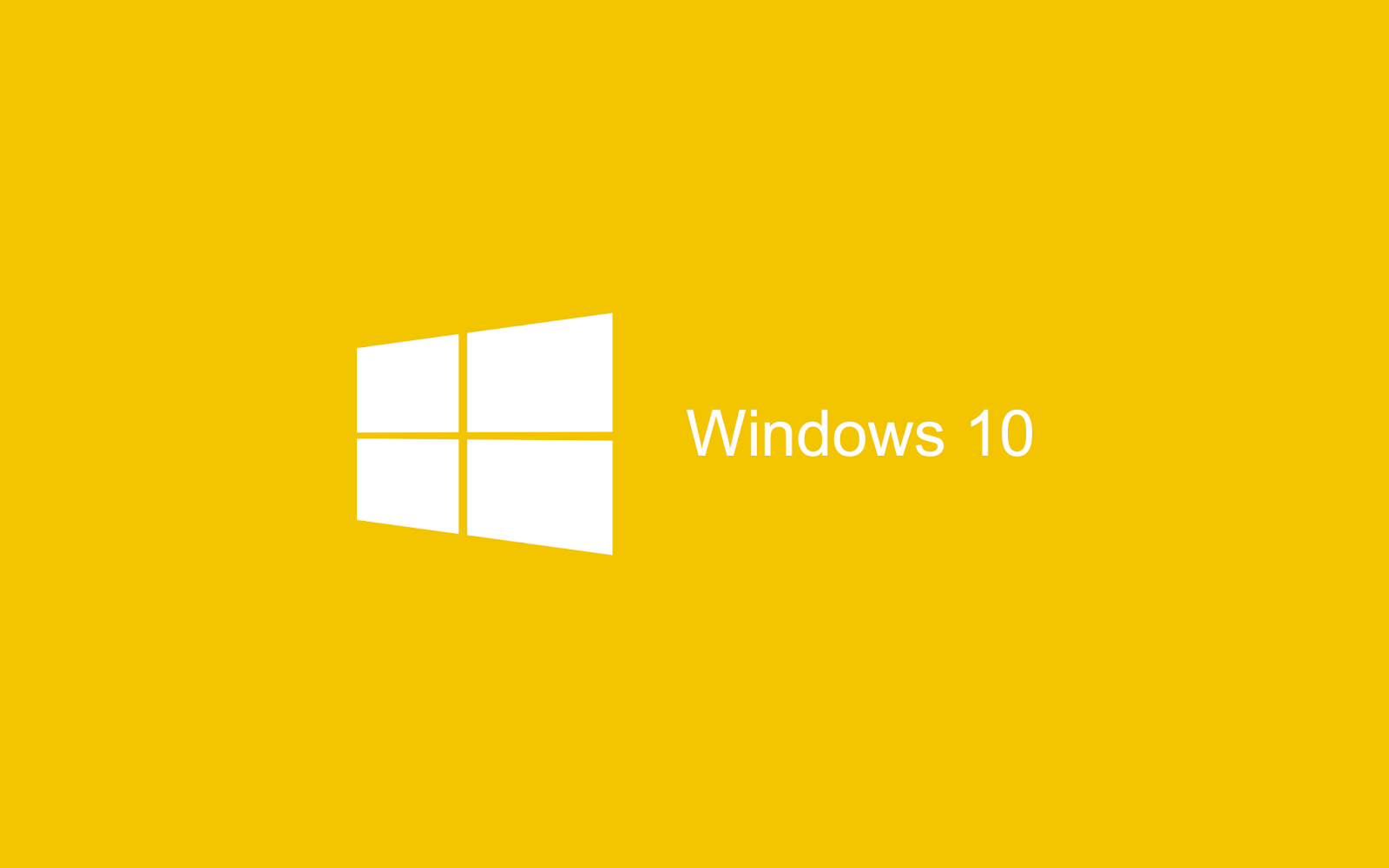 Windows 10 Wallpapers Pack 2016 - No: 1