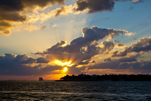 romantic vacations in Key West