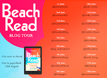 Beach Read Blog Tour