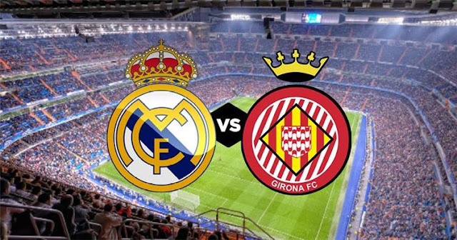 مشاهدة مباراة ريال مدريد و جيرونا اليوم الخميس 24-1-2019