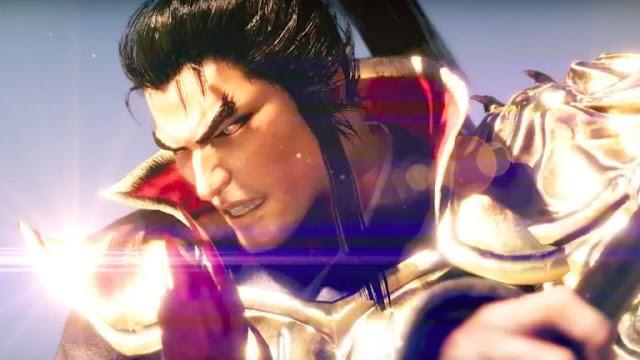 إستعراض للعبة Dynasty Warriors 9 من خلال مجموعة صور جديدة لأسلوب اللعب !