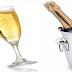Dieta do champanhe: bebida faz bem à saúde e pode ajudar a emagrecer