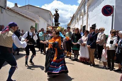 SEMANA DE FIESTAS EN LA PROVINCIA DE ALBACETE