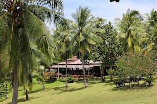 Ban Raja Resort - Thailand