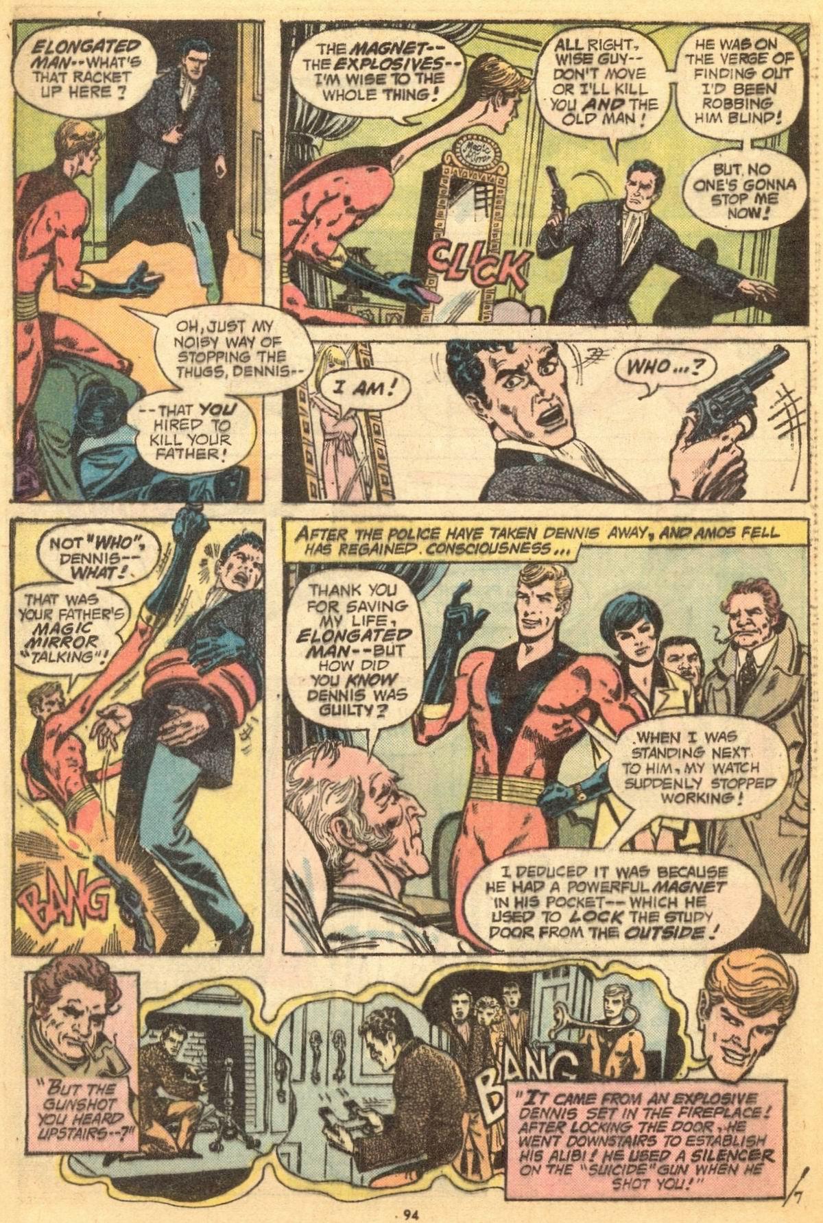 Detective Comics (1937) 444 Page 93