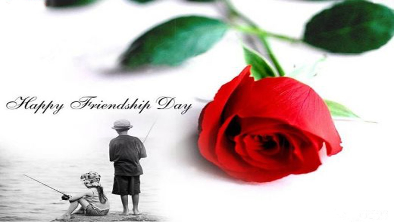 Day Celebration: Friendship Day HD Wallpaers