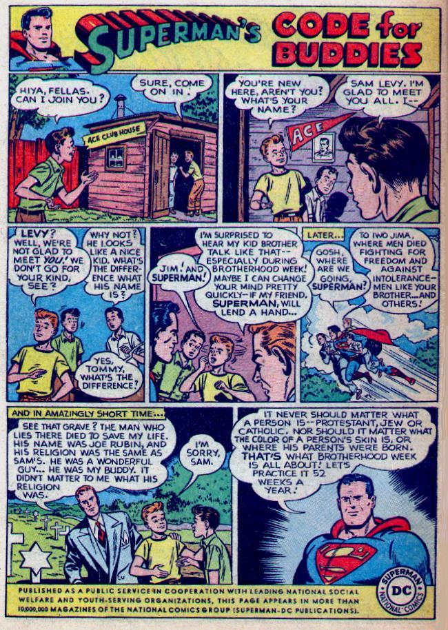 Read online All-Star Comics comic -  Issue #52 - 49
