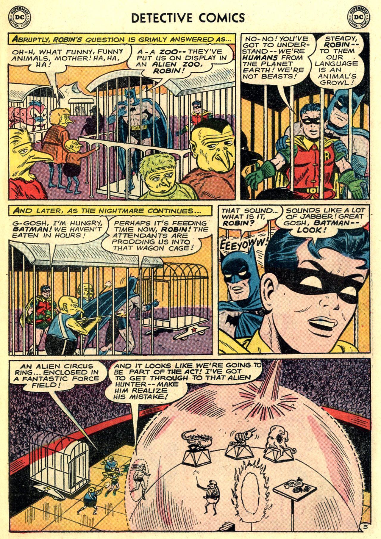 Detective Comics (1937) 326 Page 6