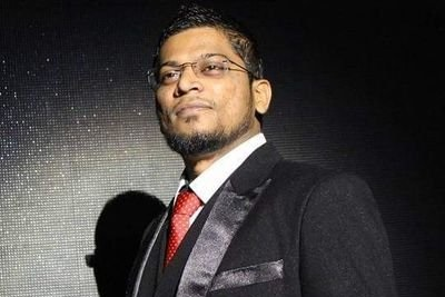 #Informasi: PAS Kesal Tangkapan Terhadap Muhammad Zamri Vinoth.