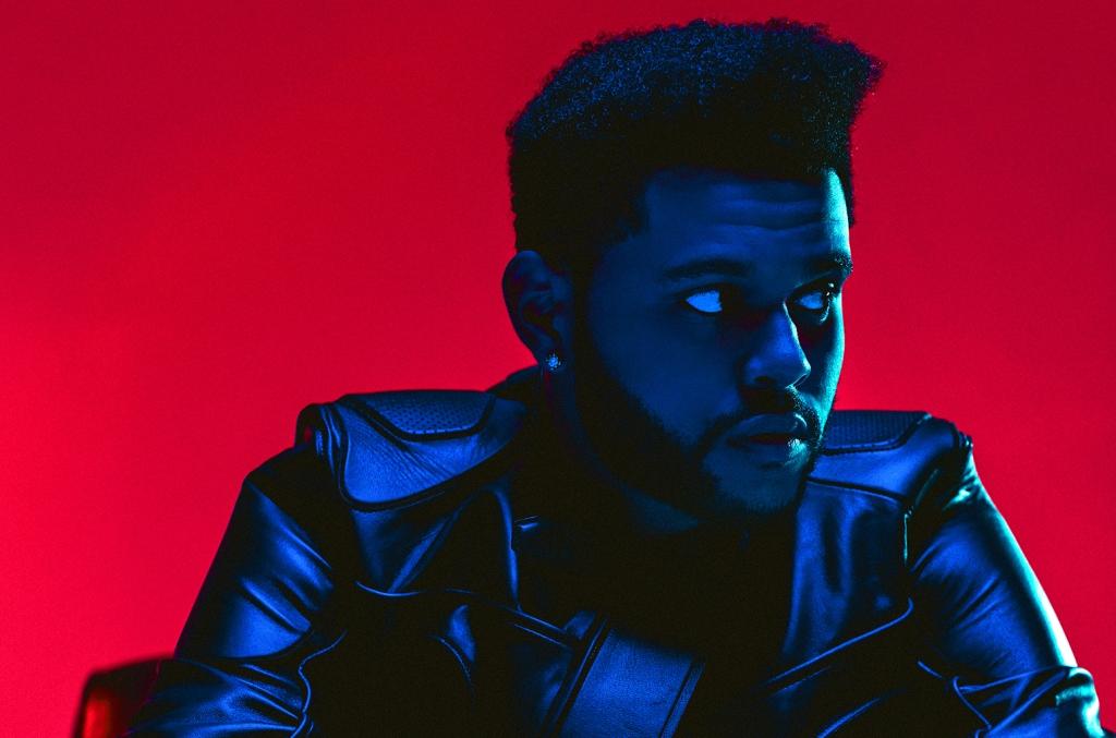 "The Weeknd revela el tracklist de ""Starboy"""