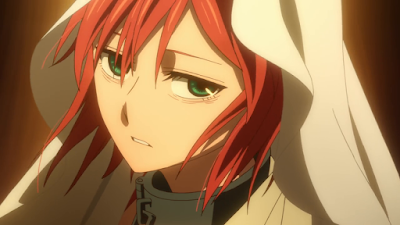 Mahoutsukai no Yome Episode 12 Subtitle Indonesia