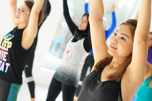 Creating Health and Fitness Objectives Year-round