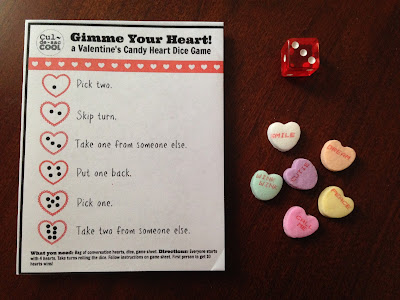 Additional Valentine's Day Party Ideas for Your Troop or Classroom