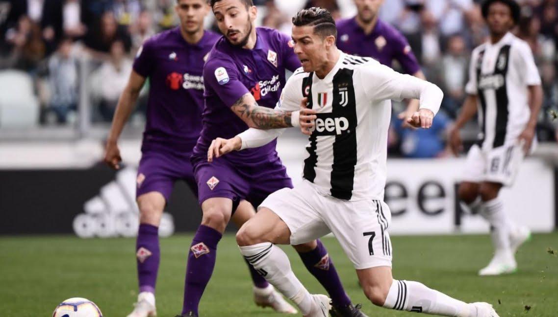 Rojadirecta FIORENTINA JUVENTUS Streaming e Diretta TV, dove vedere CR7 Ronaldo e formazioni.