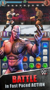 Download WWE Champions MOD V0.45 APK Unlimited Money