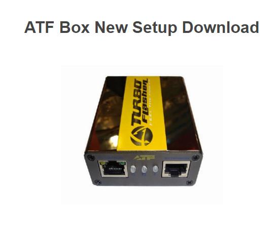 atf box latest setup 10.60