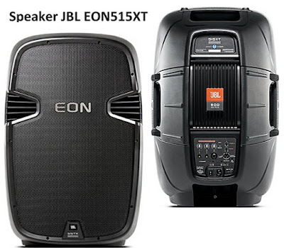 Harga Speaker Aktif JBL EON515XT