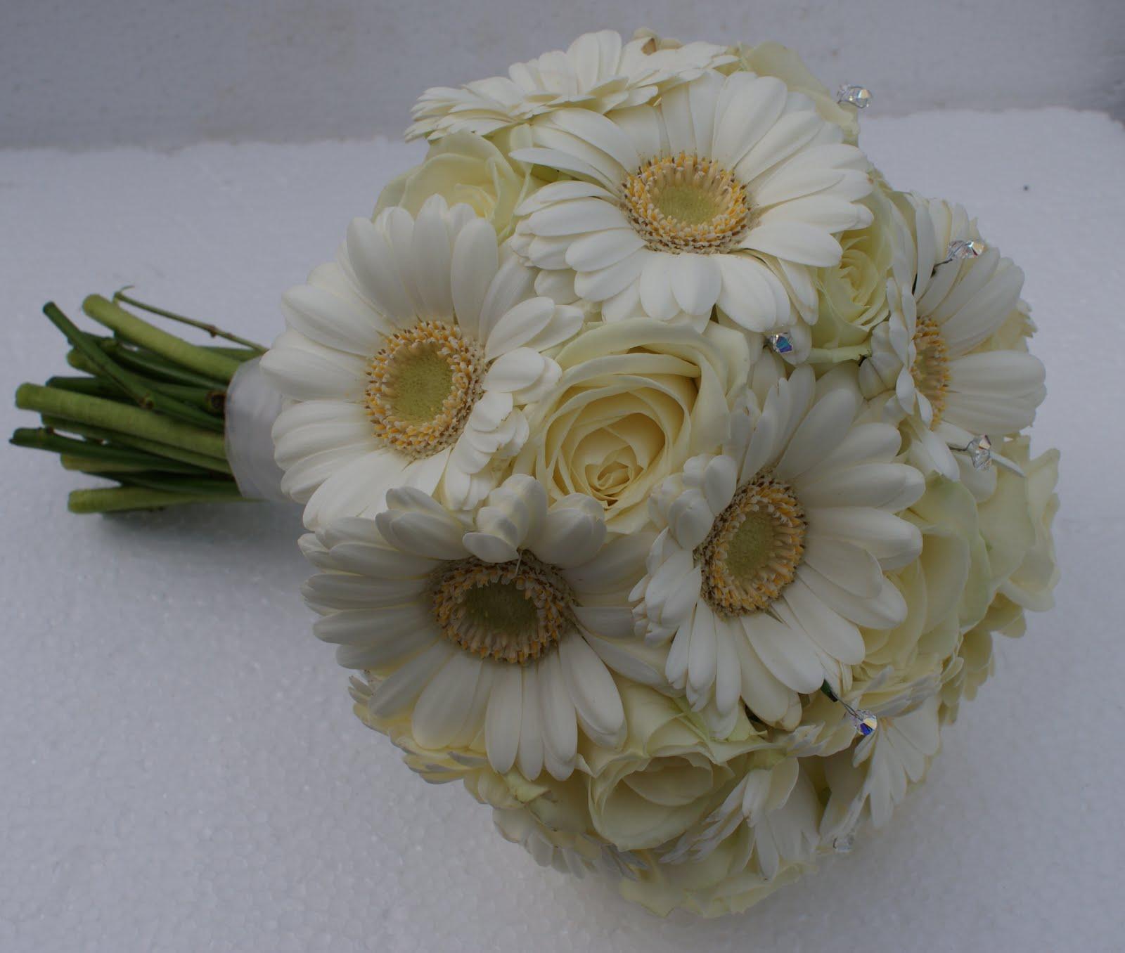 Wedding Flowers Keighley: The Flower Company: Clem Ham