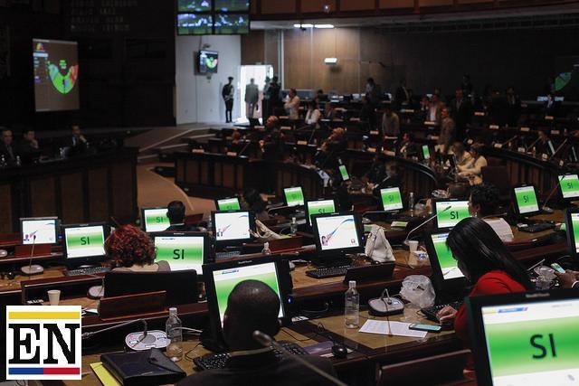 asamblea nacional mas impuestos