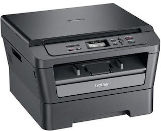 Download Printer Driver Brother DCP-7060D