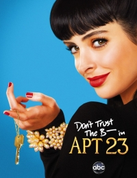 Don't Trust the B---- in Apartment 23 1 | Bmovies