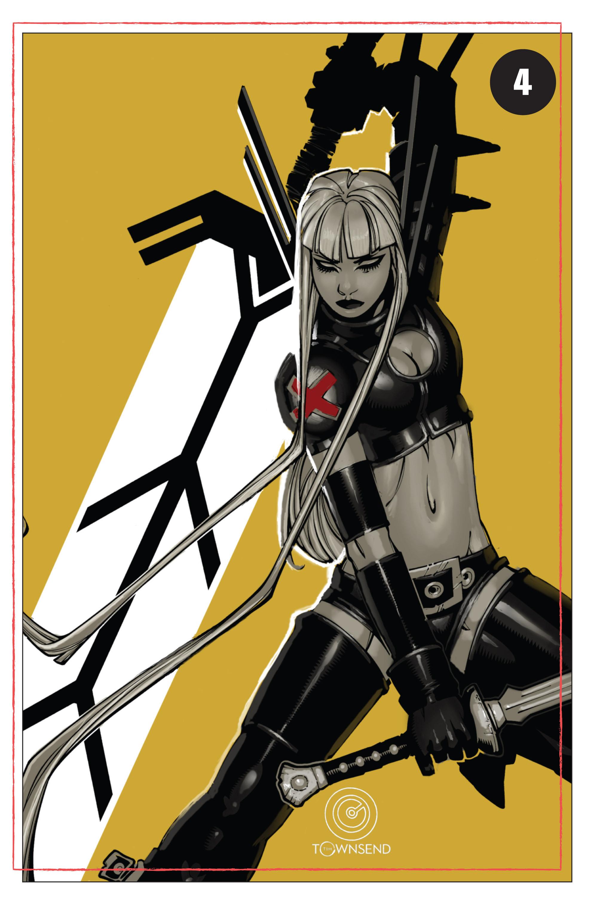 Read online Uncanny X-Men (2013) comic -  Issue # _TPB 1 - Revolution - 112