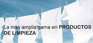 Ventajas de usar los detergentes Determax productos de limpieza