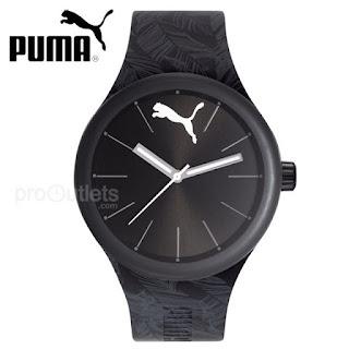 jam tangan puma PU911401004