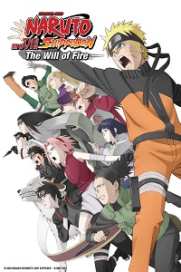 Watch Naruto Shippûden: The Movie 3: Inheritors of the Will of Fire Online Free in HD