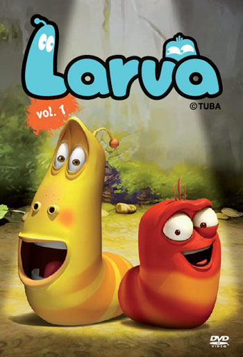Larva Season 1 All Episodes