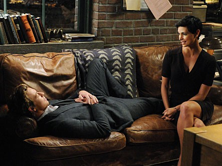 The Mentalist - Season 3 Episode 19 : Every Rose Has Its Thorn