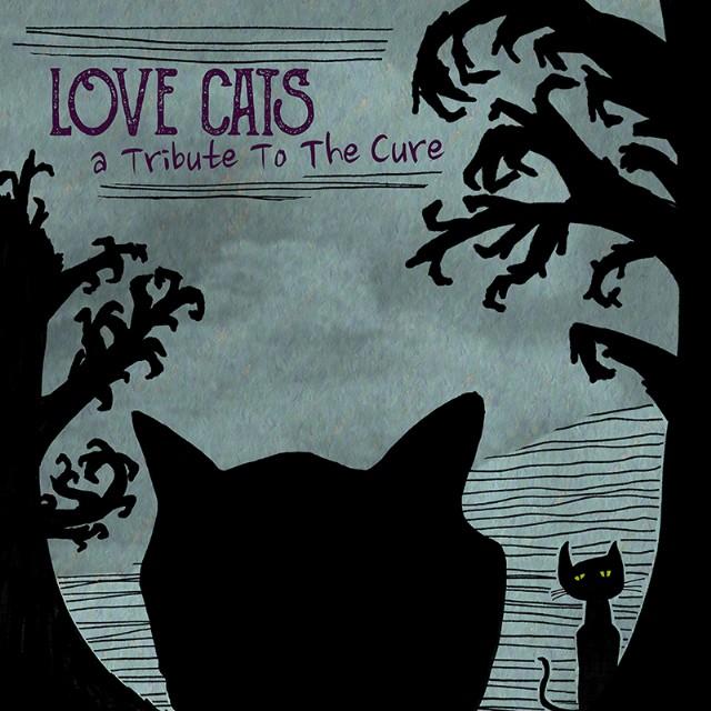 The Cure The Love Cats Amor De Gatos