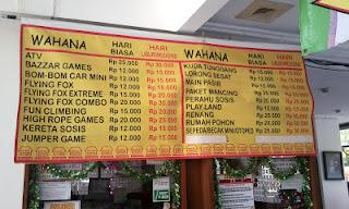 Rumah Sosis Bandung Tempat Wisata Kuliner Sehat dan Outbound Anak - Trioutbound