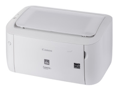 the toner that came alongside the printer didn Canon i-SENSYS LBP6020 Driver Download