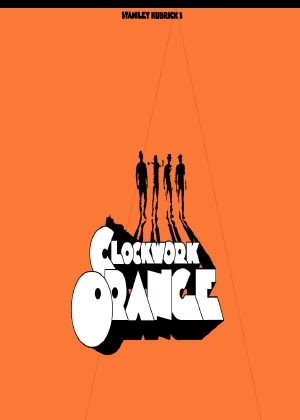 Một Quả Cam Đều Đặn - A Clockwork Orange (1971)